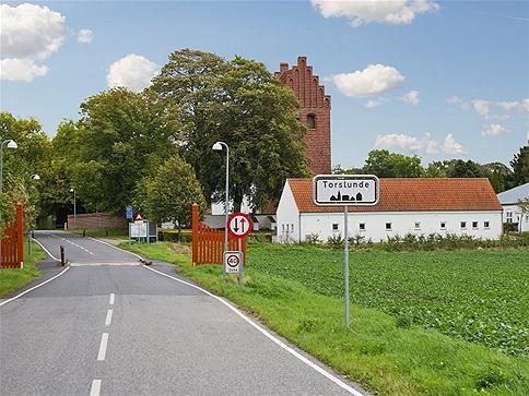 Torslunde Landsby